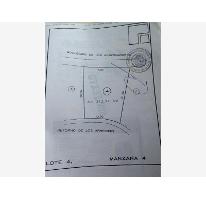 Foto de terreno habitacional en venta en paseo gobernadores, club de golf villa rica, alvarado, veracruz, 2432460 no 01