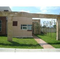 Foto de casa en venta en  lote 40, santa anita huiloac, apizaco, tlaxcala, 2714353 No. 01