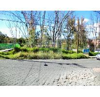 Foto de terreno habitacional en venta en  lote 4manzana 1, bosques del lago, cuautitlán izcalli, méxico, 1477905 No. 01