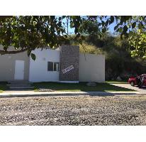 Foto de casa en venta en  lote 5, las cañadas, zapopan, jalisco, 2658430 No. 01