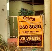 Foto de casa en venta en lote 6 manzana 21 zona 1 , pocitos y rivera, veracruz, veracruz de ignacio de la llave, 0 No. 01