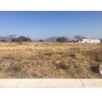Foto de terreno habitacional en venta en  64, juriquilla, querétaro, querétaro, 2907514 No. 01