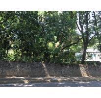Foto de terreno habitacional en venta en  lote 8, rancho cortes, cuernavaca, morelos, 2712821 No. 01