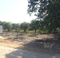 Foto de terreno habitacional en venta en callejón los mangos lote 9, ribera las flechas, chiapa de corzo, chiapas, 1605158 No. 01