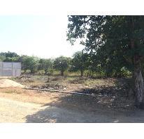 Foto de terreno habitacional en venta en callejón los mangos, las flechas, chiapa de corzo, chiapas, 1605158 no 01