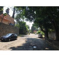 Foto de terreno habitacional en venta en  lote 9 y 8, rancho cortes, cuernavaca, morelos, 1901032 No. 01