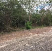 Foto de terreno habitacional en venta en lote 99 tablaje 3971, conkal, conkal, yucatán, 0 No. 01