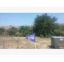 Foto de terreno habitacional en venta en  lote b-13, las cañadas, zapopan, jalisco, 2652567 No. 01