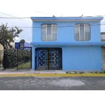 Foto de casa en venta en  lote t. 14, izcalli jardines, ecatepec de morelos, méxico, 2702410 No. 01