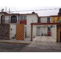 Foto de casa en venta en  lote t. 15, los laureles, ecatepec de morelos, méxico, 2684110 No. 01
