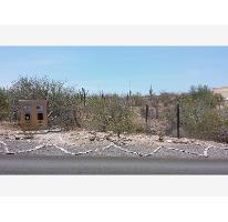 Foto de terreno habitacional en venta en  lote#31, centenario, la paz, baja california sur, 2672173 No. 01