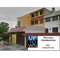 Foto de casa en venta en  , las margaritas, tlalnepantla de baz, méxico, 2828597 No. 01