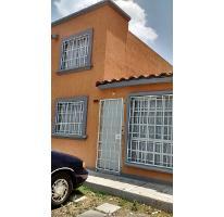 Foto de casa en condominio en venta en luis barragan 0, las plazas, zumpango, méxico, 2410180 No. 01
