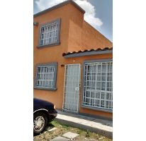 Foto de casa en venta en  , las plazas, zumpango, méxico, 2480735 No. 01