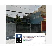Foto de casa en venta en luis bolland 0, miguel hidalgo, tlalpan, distrito federal, 2862607 No. 01