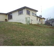Foto de terreno habitacional en venta en luis cabrera , san jerónimo lídice, la magdalena contreras, distrito federal, 2769896 No. 01