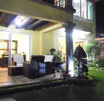 Foto de casa en venta en luis donaldo colosio 18, bosques de cuernavaca, cuernavaca, morelos, 3558712 No. 01