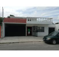 Foto de casa en venta en  , luis donaldo colosio, solidaridad, quintana roo, 1081793 No. 01