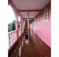 Foto de edificio en venta en  , luis donaldo colosio, solidaridad, quintana roo, 1424237 No. 01