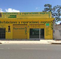 Foto de local en renta en, luis donaldo colosio, solidaridad, quintana roo, 2289371 no 01