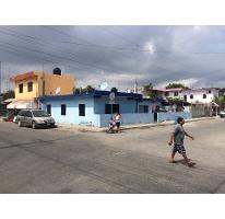 Foto de edificio en venta en  , luis donaldo colosio, solidaridad, quintana roo, 2588239 No. 01