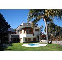 Foto de casa en renta en luis donaldo colosio , valle de bravo, valle de bravo, méxico, 0 No. 01