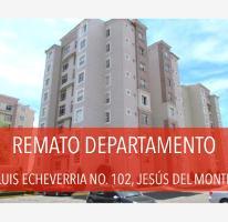 Foto de departamento en venta en luis echeverria 102, jesús del monte, huixquilucan, méxico, 0 No. 01