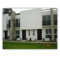 Foto de casa en venta en  , luis echeverría, yautepec, morelos, 1083233 No. 01