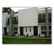 Foto de casa en venta en  , luis echeverría, yautepec, morelos, 2643978 No. 01