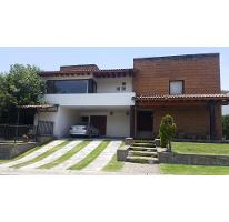 Foto de casa en condominio en venta en  0, zamarrero, zinacantepec, méxico, 2652286 No. 01