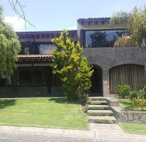 Foto de casa en condominio en venta en luis gasca lote 6-b 0, zamarrero, zinacantepec, méxico, 3462917 No. 01