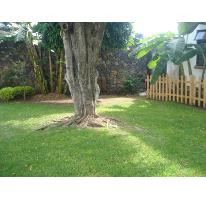 Foto de casa en renta en  400, jardines de cuernavaca, cuernavaca, morelos, 1673304 No. 01
