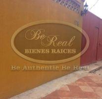 Foto de casa en venta en, luz del barrio, xalapa, veracruz, 2029128 no 01