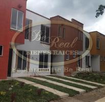 Foto de casa en venta en  , luz del barrio, xalapa, veracruz de ignacio de la llave, 2029128 No. 01