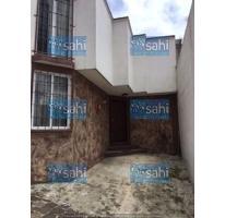 Foto de casa en venta en  , luz del barrio, xalapa, veracruz de ignacio de la llave, 2624466 No. 01