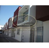 Foto de casa en venta en  , luz del barrio, xalapa, veracruz de ignacio de la llave, 2674952 No. 01