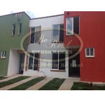 Foto de casa en venta en  , luz del barrio, xalapa, veracruz de ignacio de la llave, 2679621 No. 01