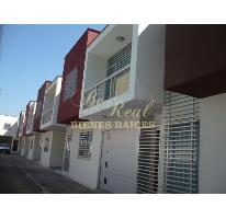 Foto de casa en venta en  , luz del barrio, xalapa, veracruz de ignacio de la llave, 2682967 No. 01