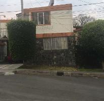 Foto de casa en venta en luz y fuerza , las aguilas 1a sección, álvaro obregón, distrito federal, 2955411 No. 01