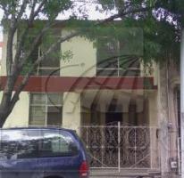 Foto de casa en venta en m m del llano 837, centro, monterrey, nuevo león, 599046 no 01