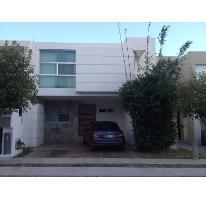 Foto de casa en venta en  m12, ruscello, jesús maría, aguascalientes, 667889 No. 01