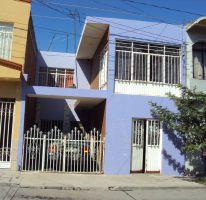 Foto de casa en venta en macario sarabia 1, la barranquilla, aguascalientes, aguascalientes, 1594746 no 01