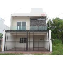 Foto de casa en venta en macuilis 0, brisas del carrizal, nacajuca, tabasco, 2820420 No. 01