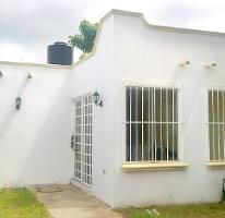 Foto de casa en venta en macuiliz , buena vista, centro, tabasco, 0 No. 01