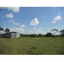Foto de rancho en venta en  , macuspana centro, macuspana, tabasco, 1696846 No. 01