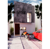 Foto de casa en venta en madeira 0, chuburna de hidalgo iii, mérida, yucatán, 2418923 No. 01