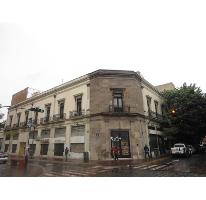Foto de casa en venta en madero 351, guadalajara centro, guadalajara, jalisco, 1517096 No. 01