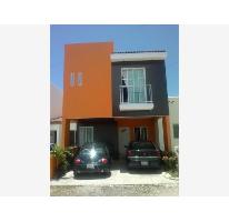 Foto de casa en venta en madrid 0, villas diamante, villa de álvarez, colima, 375633 No. 01