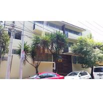 Foto de casa en venta en madrid 187 , del carmen, coyoacán, distrito federal, 2202272 No. 01