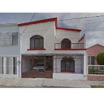 Foto de casa en venta en madrid 447, el dorado 1a sección, aguascalientes, aguascalientes, 2779682 No. 01